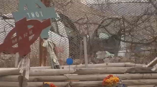 Man Killed When Pickup Crashes At Tulsa Quarry