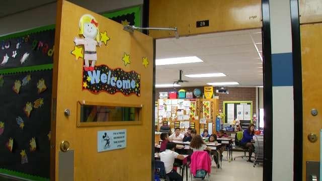 Tulsa Schools Concerned As Third-Grade Reading Tests Near