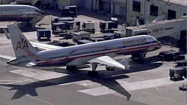 Chicago Agency Sues American Airlines Over Tax Incentives