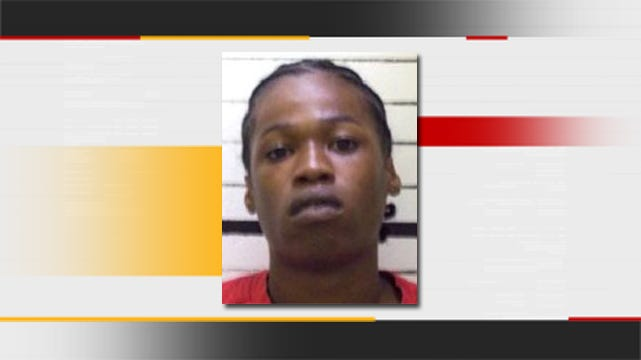 Jury Convicts Man Of Murder In Fatal Muskogee Shooting