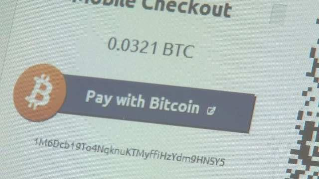 Many Tulsa Business Begin Using Virtual Currency