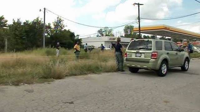 Tulsa Police: Body Found In Vacant Lot In September Was A Homicide