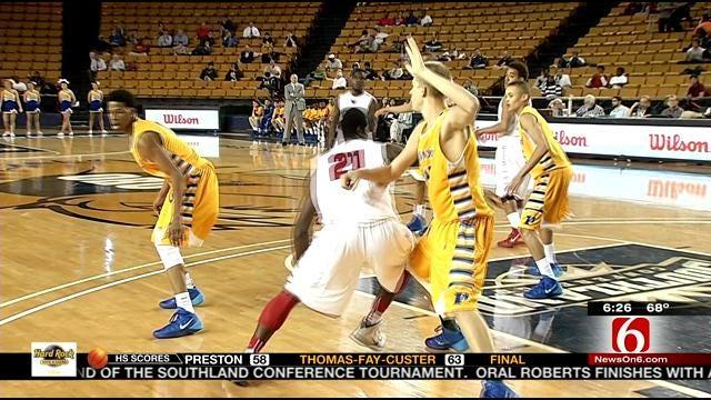 High School Basketball State Tournament Highlights