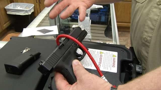 In Light Of Broken Arrow Accidental Shooting, Expert Stresses Gun Safety