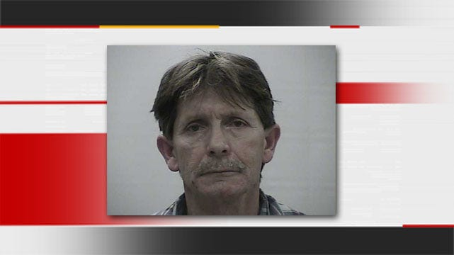Manslaughter Charges Filed In 2013 Crash That Killed Hominy Couple