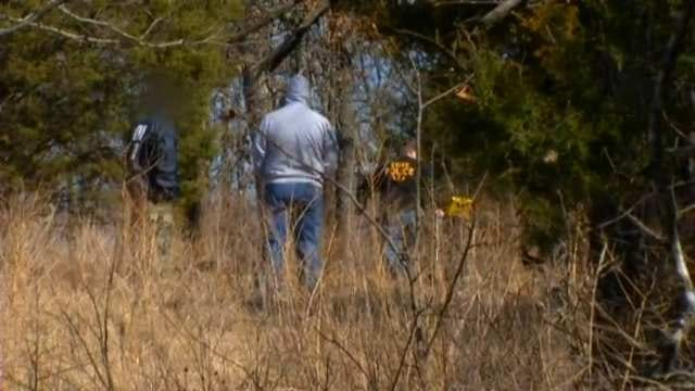 Search Underway In Cherokee County For Man Who Disappeared In 2004
