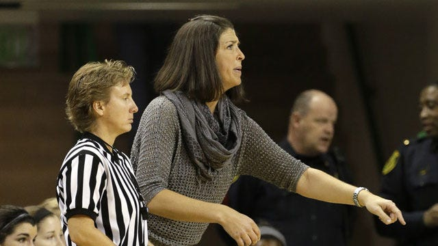 Season Ends For ORU Women In Loss To Nicholls State