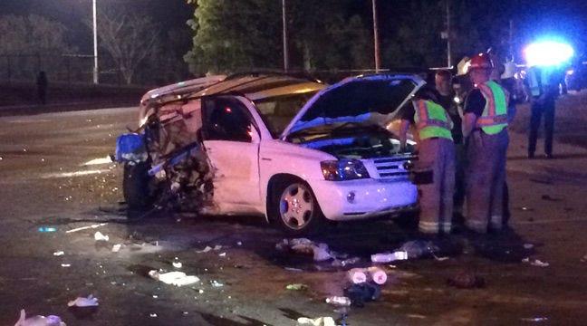 Tulsa Man Charged In Crash That Killed Jenks Teen