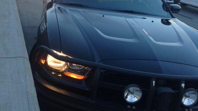 OHP Trooper Injured In Crash On I-44 In Tulsa