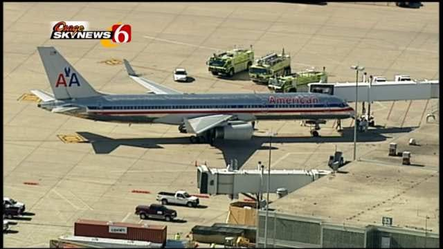 Tulsa Airport Takes Measures To Prevent Bird Strikes