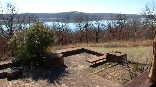 Corps Of Engineers Lakes In Oklahoma To Be Developed