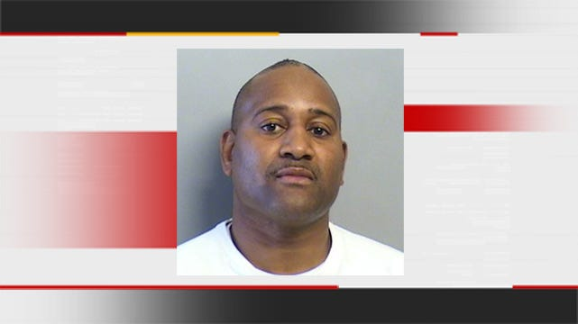 Tulsa Police Arrest One Of Their Own On Drug, Other Complaints