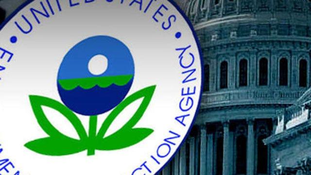 EPA: Oklahoma Acid Manufacturer To Cut Ozone-Causing Emissions