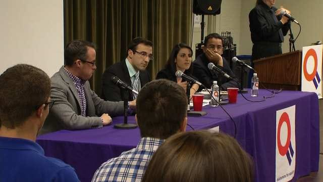 Expert Panel Answers Oklahoman's Questions Over ACA
