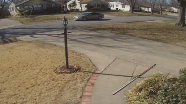 Tulsa Police Investigate Reported Child Abduction Threat