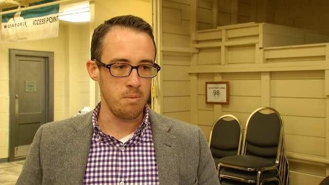 White House Advisor Speaks In Tulsa, Encouraging To Enroll In ACA