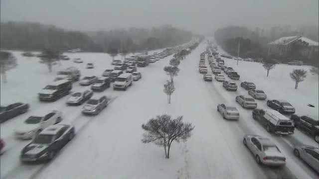 Winter Supplies In High Demand, Tulsa Retailers Say