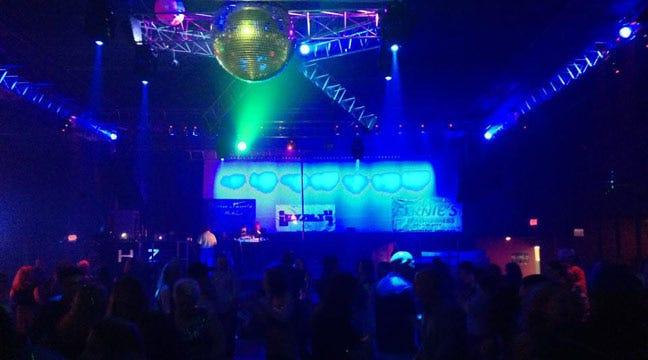 Disco Lives Again At Tulsa's 20th Century Electric Company Reunion