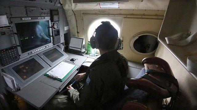 """Chinese, Australian Planes Spot """"Objects"""" In Indian Ocean In Search For Malaysia Airlines Flight 370"""