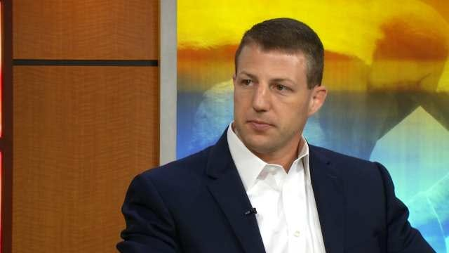 Congressional Committee Releases Report On Congressman Markwayne Mullin