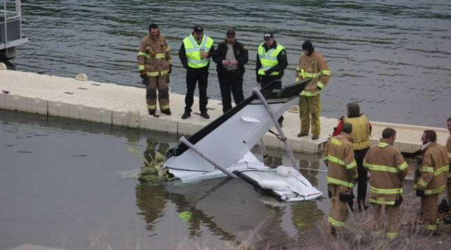 Media: Alabama Man, Girlfriend, Three Children, Victims In Colorado Plane Crash