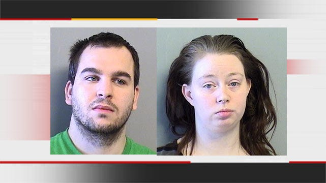 Tulsa Parents To See Trial For Child Neglect After Locking Toddler In Closet