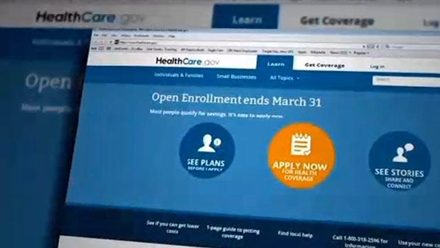 Tulsa's 'Marketplace Monday' To Answer Affordable Care Act Questions