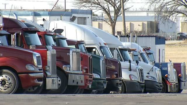 Downgraded Oklahoma CDL Drivers Given Temporary Extension