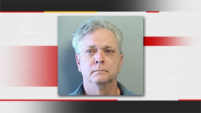 Man Arrested In Sexual Assault Of Tulsa Memory Care Resident