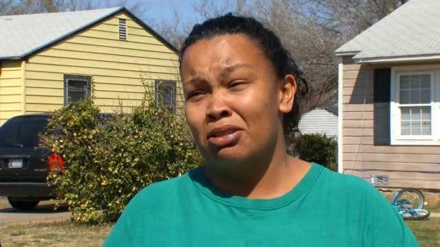 Police: Tulsa Homeowner Shot By Intruder