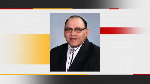 United Keetoowah Band Of Cherokees Mourns Loss Of Assistant Chief
