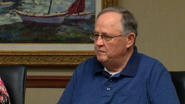 Tulsa Hospital Uses New Implantable Defibrillator