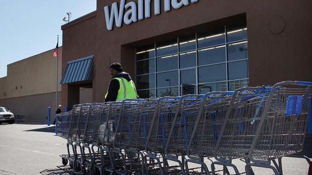 Walmart To Hire Nearly 400 Employees For New Catoosa, Tulsa Stores