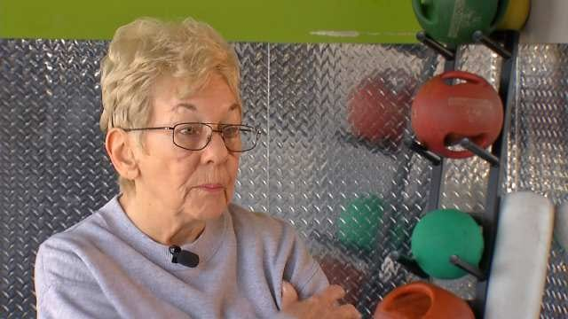 Broken Arrow Woman Deals With Medication Side Effects 1 Year Later