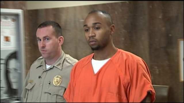 Hicks Park Killer Given Life Without Parole