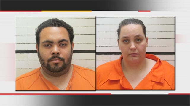Muskogee Police Arrest Two Involved In EZ Mart Robbery