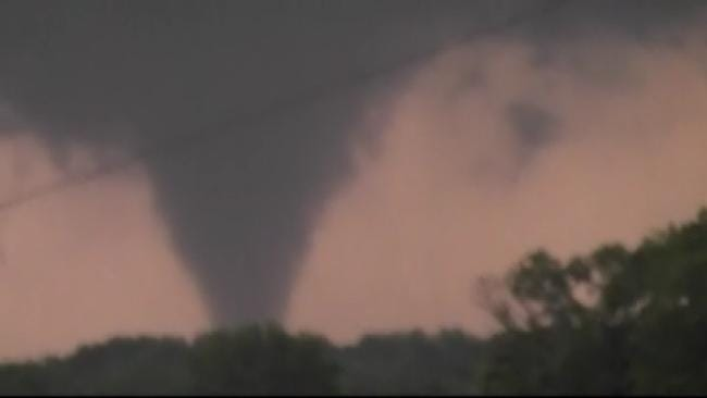 Bills Could Protect Oklahoma Groups Who Open Buildings For Tornado Shelters