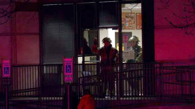 QT Kitchens Evacuated For Smoke Early Saturday In Tulsa