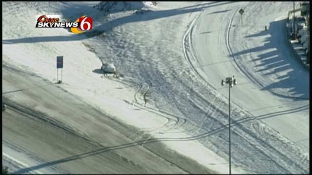 Osage SkyNews 6 Gives Great View Of 'Snow Country'