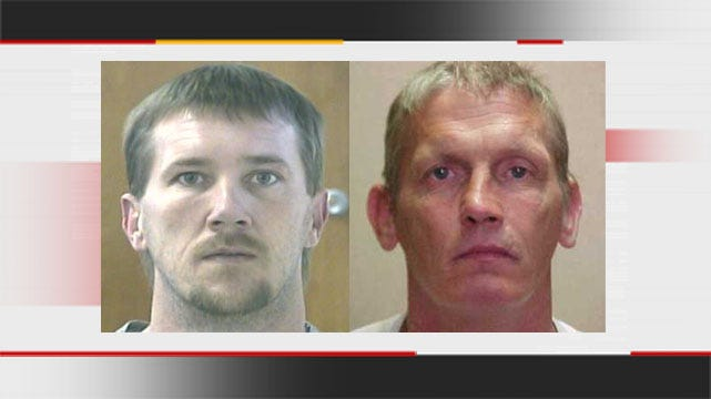 OSBI Searches For Answers In Adair County Woman's Beating