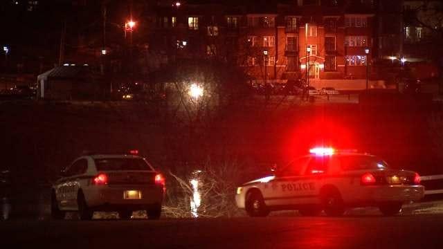 Police Say Body Found In Arkansas River Is Escaped Suspect
