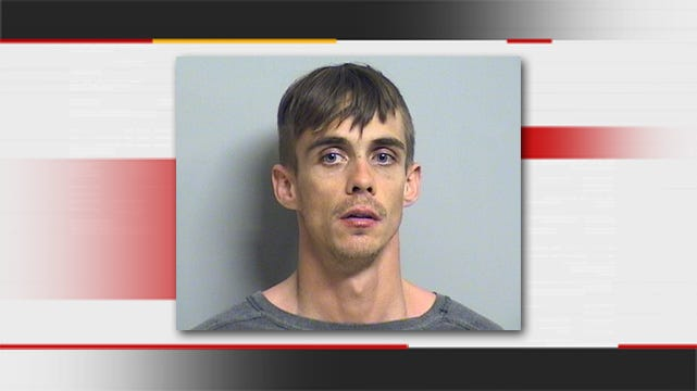 Tulsa Man Grabbed Child And Started Running, Police Say