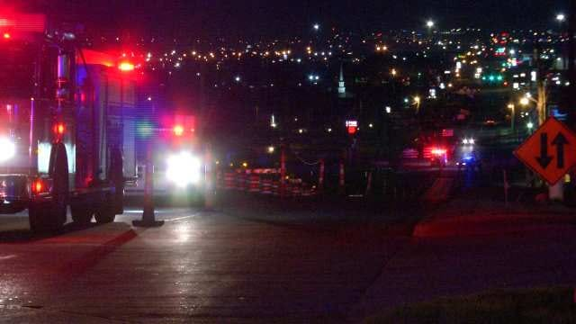 Woman Dead After Tulsa Hit-And-Run Wreck