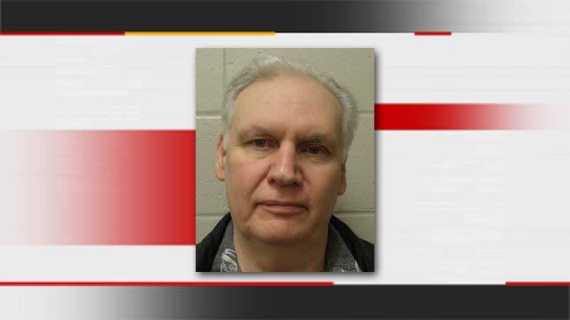 Bartlesville Man Accused Of Downloading, Possessing Child Pornography