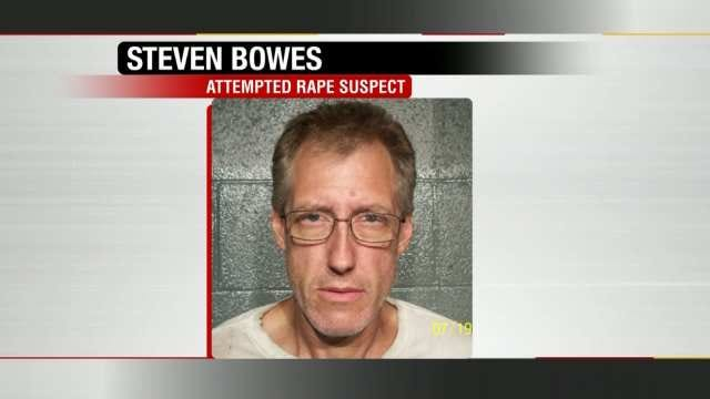 EXCLUSIVE: Sand Springs Jogger Tells Of Fighting Back In Attempted Rape
