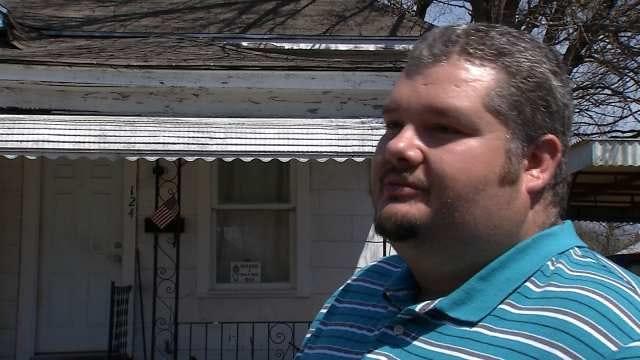 Muskogee Man Shaken After Killing Burglary Suspect
