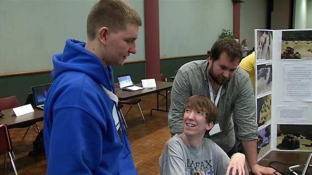 Tulsa-Area Gamers Sharpen Skills At TU Gaming Expo