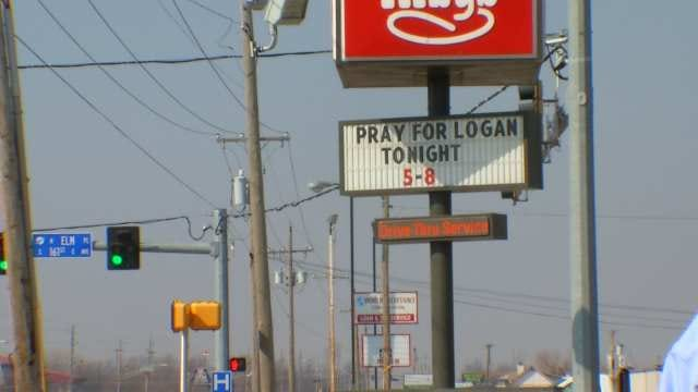 Broken Arrow Businesses Chip In, Help Student Recovering From Hit-And-Run