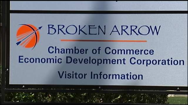 L-3 Communications Bringing 60 New Jobs To Broken Arrow