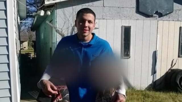 Neighbors And Family React To Okmulgee Man's Death